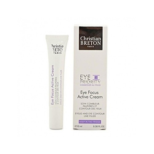 Eye Focus Active Cream